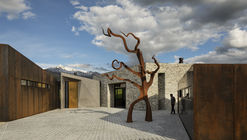 Arrowtown House / RTA Studio
