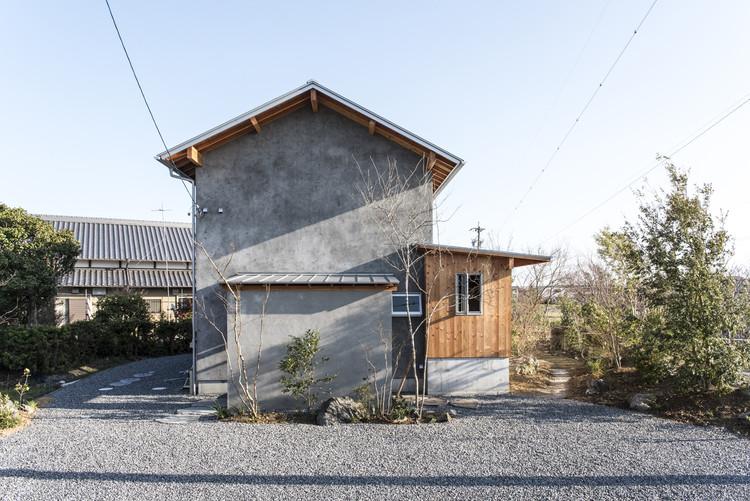 House of Kando / AKITO MACHI architects, © Shinya Rachi