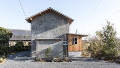 House of Kando / AKITO MACHI architects