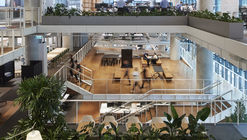 Office buildings | ArchDaily