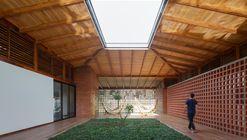 La casa del silencio / Natura Futura Arquitectura