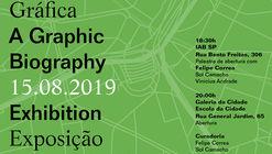 """Escola da Cidade abre a exposição """"São Paulo: Uma Biografia Gráfica"""""""
