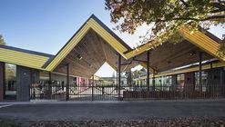Freemans Bay School / RTA Studio