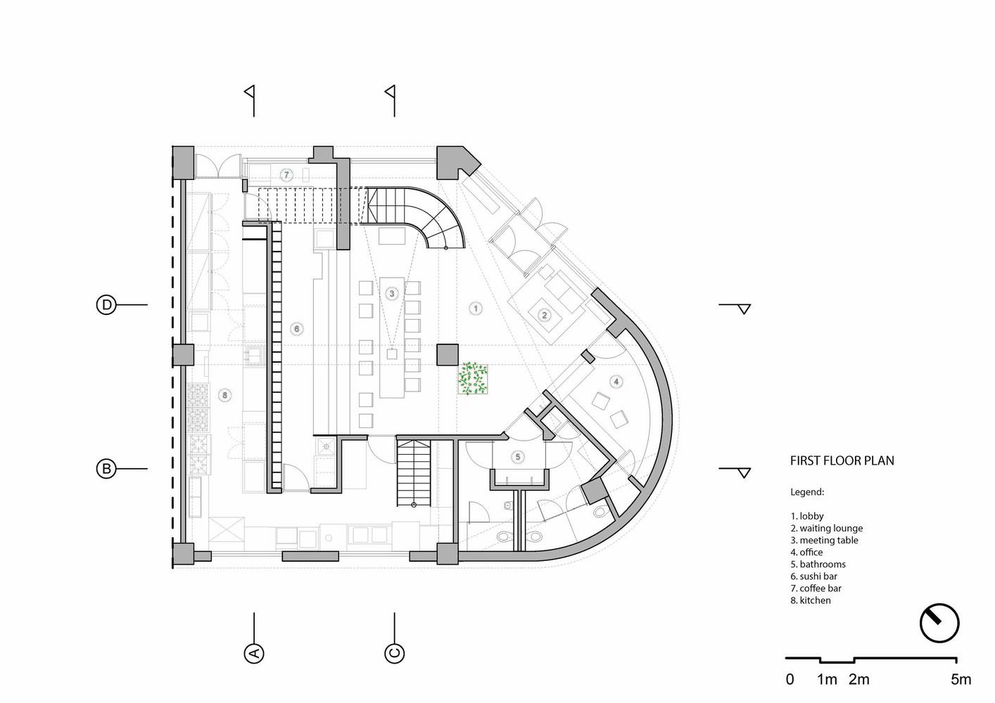 Schematic Maison