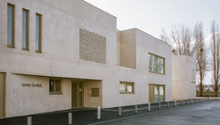 Centro Comunitario Les Cordeliers / Ateliers O-S architectes