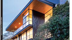 Trama 153:Espacios para habitar: casas, conjuntos y edificios