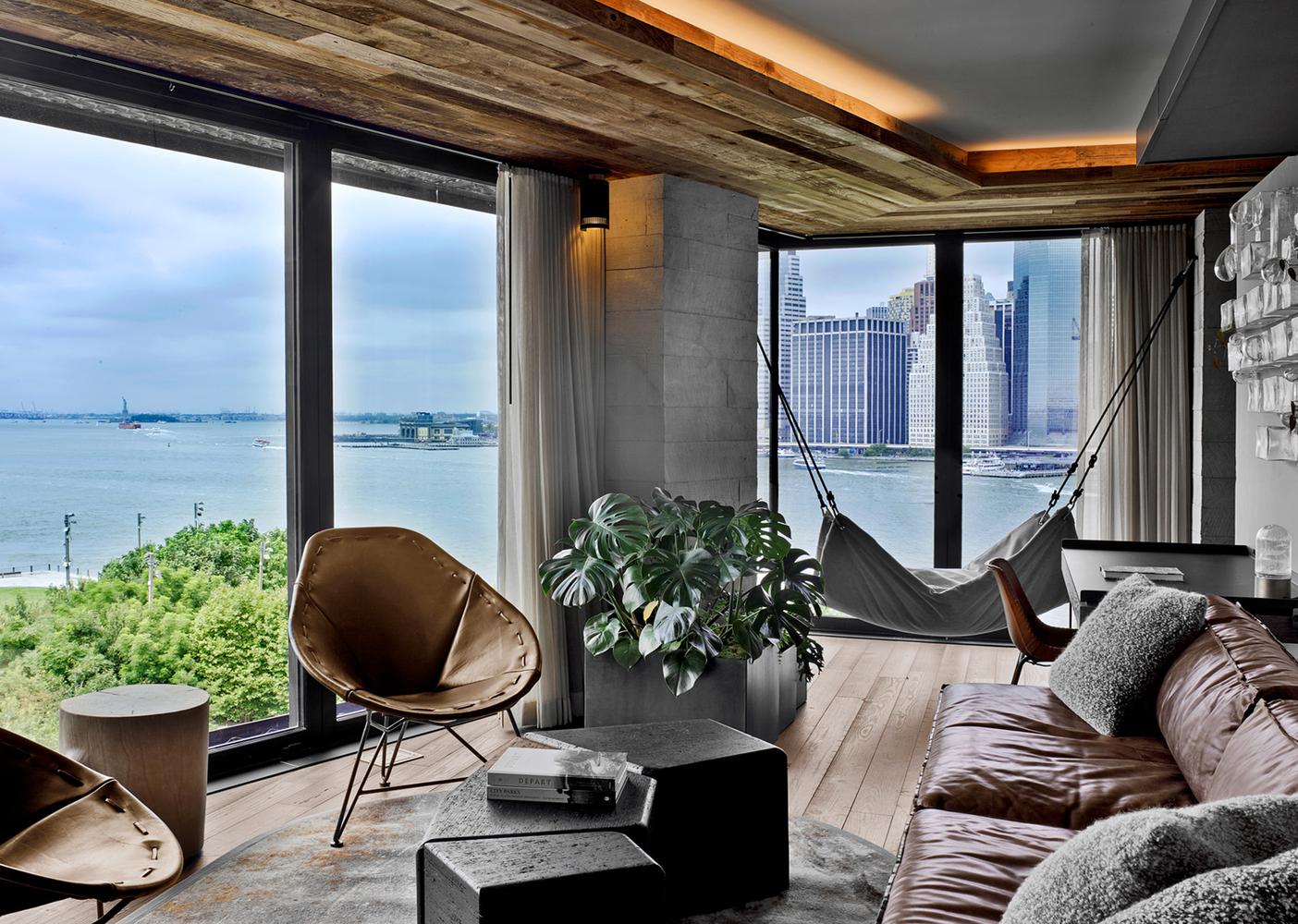 Gallery of Pierhouse & 1 Hotel Brooklyn Bridge / Marvel Architects - 3