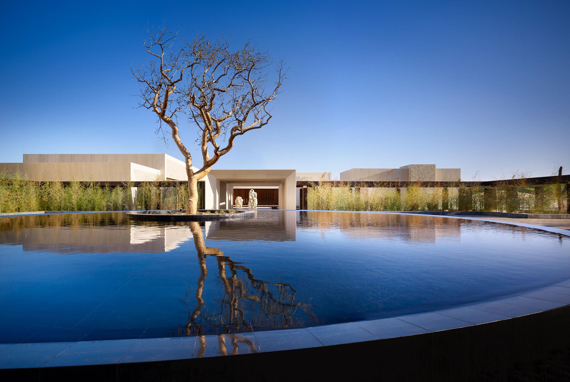Gallery of Nobu Hotel Los Cabos / WATG + Studio PCH - 10