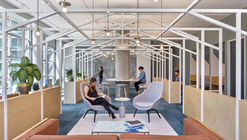 Oficinas de Slack / Studio O+A