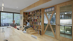 Centro de ingeniería de Airbnb en Seattle / Bora Architects