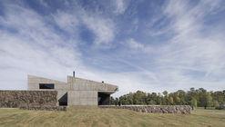 MM House / alarciaferrer arquitectos