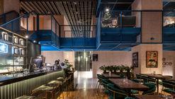 The Place Hotel / Mecanoo