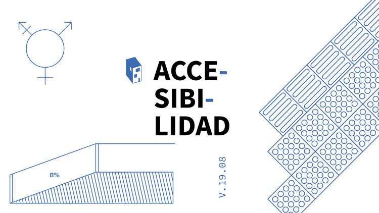 Tema del mes de ArchDaily - Agosto: Accesibilidad