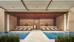Resort y spa JW Marriot Los Cabos / Olson Kundig