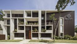 Apartamento amaya / Ventura Arquitectos