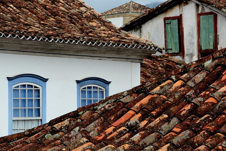 Iphan disponibiliza gratuitamente milhares de publicações sobre patrimônio brasileiro, Paraty, RJ. Foto de Augusto Gomes, via Flickr. Licença CC BY-NC 2.0