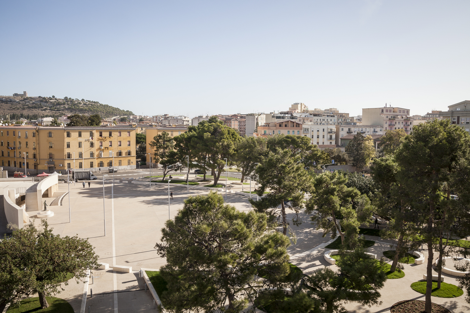 Gallery of Renovation of Piazza San Michele / VPS Architetti - 6