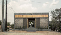 Casa Melani / BIOSARQS + Hábitat para la Humanidad México + ONG Cuidemos.org