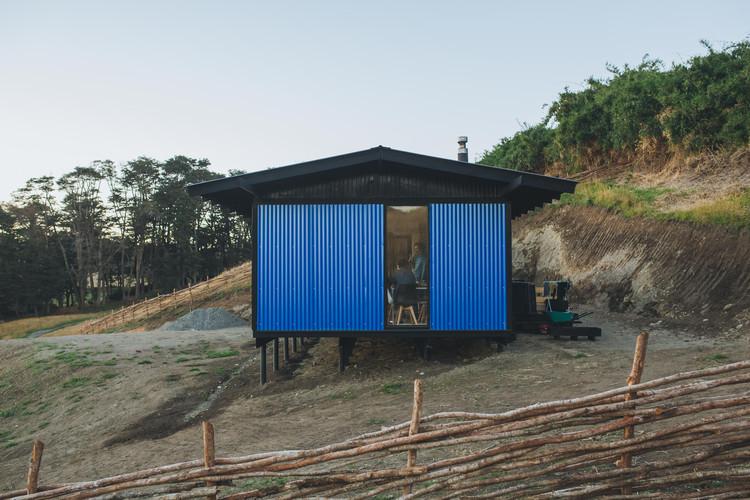 Casa quinched / 2712 / asociados, © Amelia Ortúzar