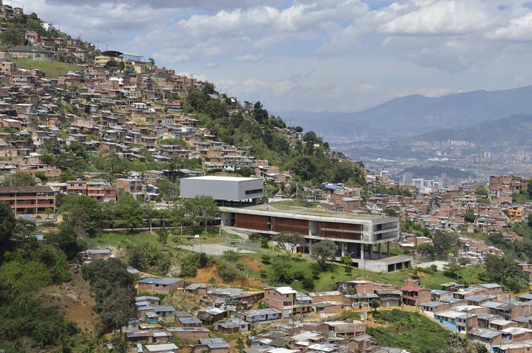 ¿Quiénes han ganado el Premio Nacional de Arquitectura y Urbanismo de Colombia?, © Isaac Ramirez