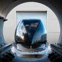 India Approves World's First Passenger Hyperloop System Courtesy of Virgin Hyperloop One