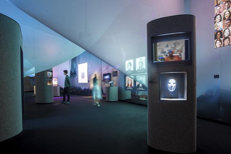 """""""AI: More than Human"""" Exhibition / Tonkin Liu, Courtesy of Alex Peacock"""