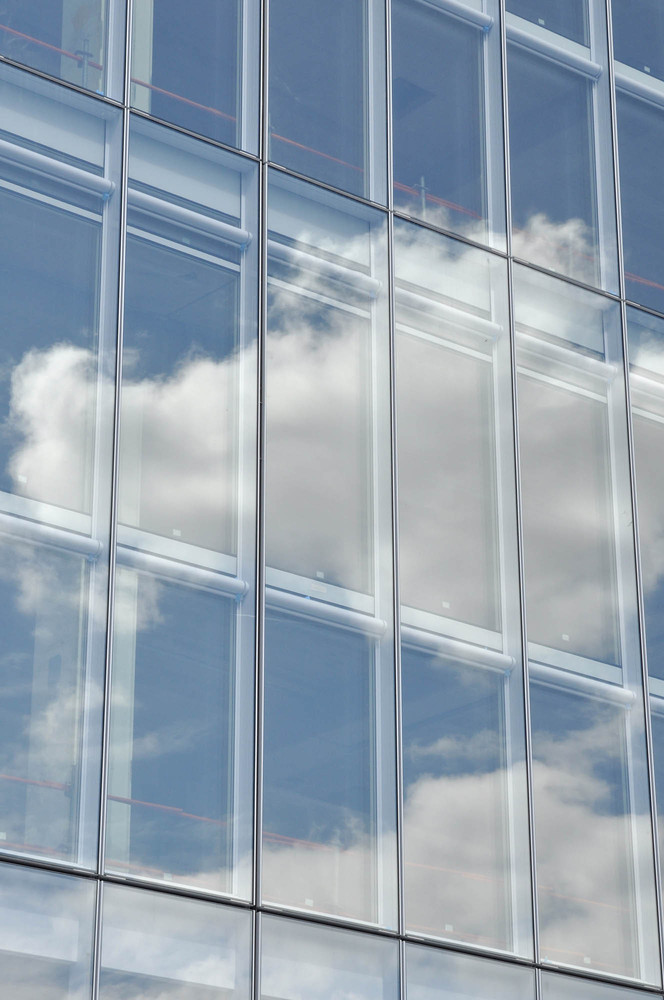¿Cómo funcionan las fachadas de doble piel?,Cortesia de Renzo Piano Building Workshop
