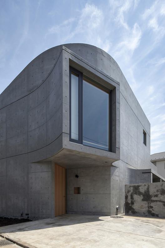 House in Tachikawa / Kiyoshi Sey Takeyama + AMORPHE