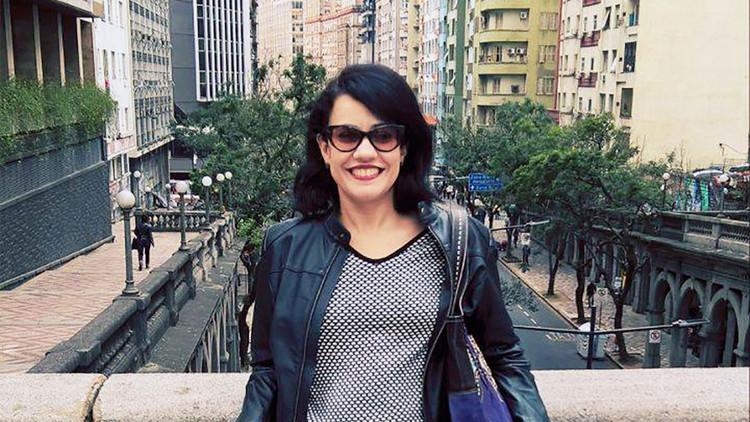 """""""Corpos para o capital"""": Ana Beatriz Ribeiro lança livro no IAB.pb, Ana Beatriz Ribeiro Barros Silva. Foto: Reprodução / Redes Sociais"""