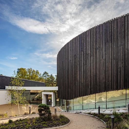 Centro de Artes Escénicas G.W. Annenberg / Studio Seilern Architects