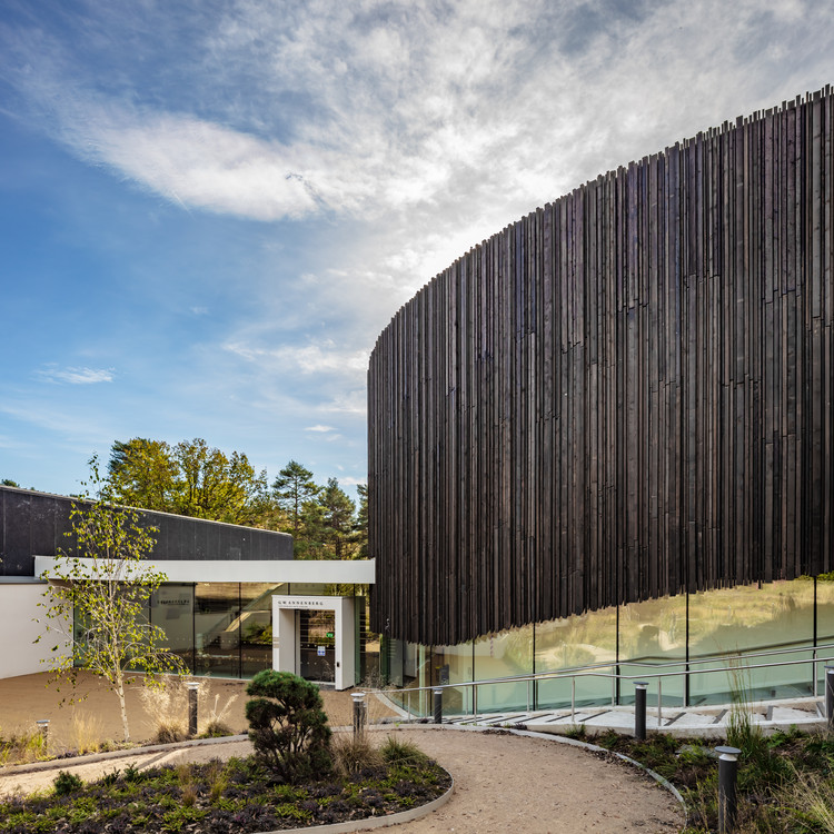 Centro de Artes Escénicas G.W. Annenberg / Studio Seilern Architects, © Kanipak Photography