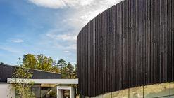 Centro de artes performáticas G.W. Annenberg / Studio Seilern Architects