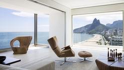 Apartamento RS / Studio Arthur Casas