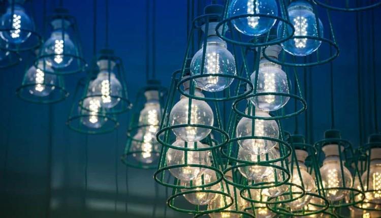 Fototoxicidade: Os efeitos nocivos das lâmpadas LED em nossas retinas, © Scott Alan Turner. Cortesía de CILUZ