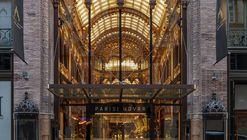 Paris Court / Archikon