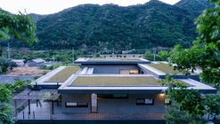Inje Residence / YKH Associates