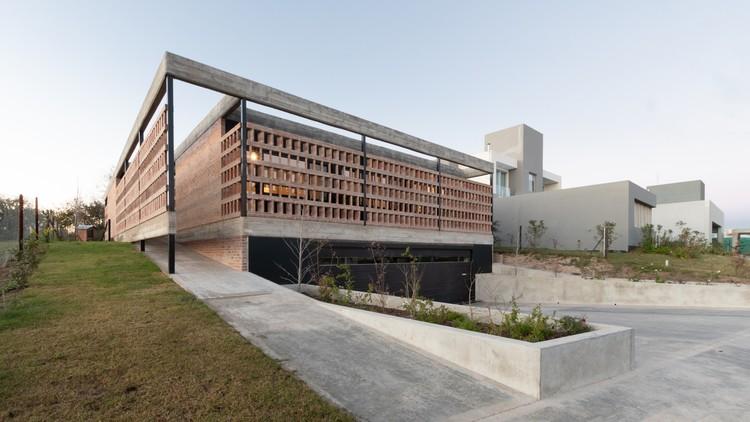 Casa LLV / FLV Arquitectura, © Gonzalo Viramonte