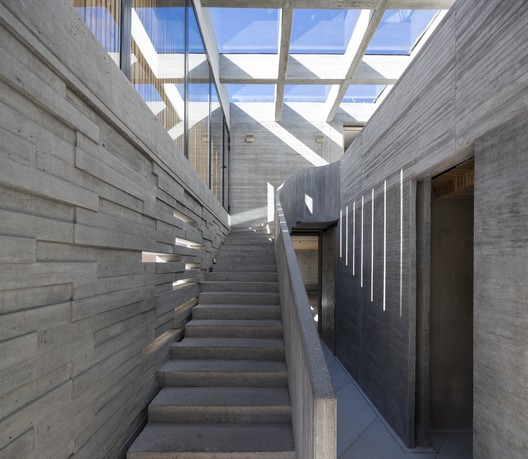 Casa Nianis 112 / Office of Design  S.A.S.