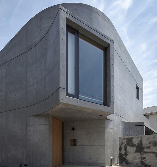 Casa en Tachikawa / Kiyoshi Sey Takeyama + AMORPHE