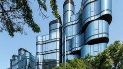Pulsa Residential Building / Aedas