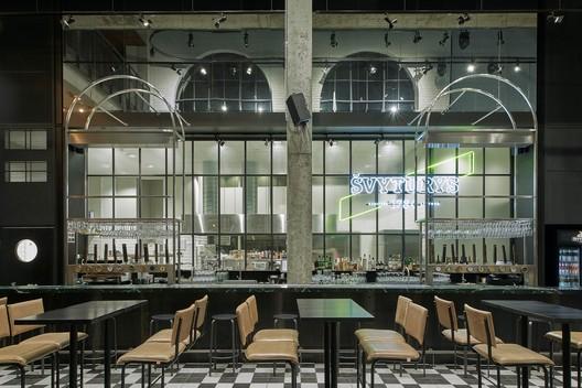 Švyturys Brewery Gastropub / Plazma Architecture Studio