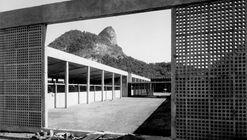 """Seminário e exposição """"SB100 - Sergio Bernardes"""" na FAU-UFRJ"""