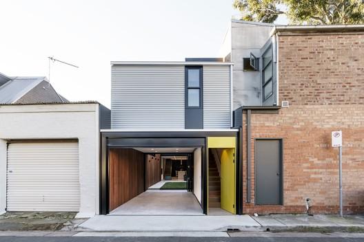 Alexandria House 5 / Pivot