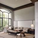 1F Living room. Image © Yongchang Wu