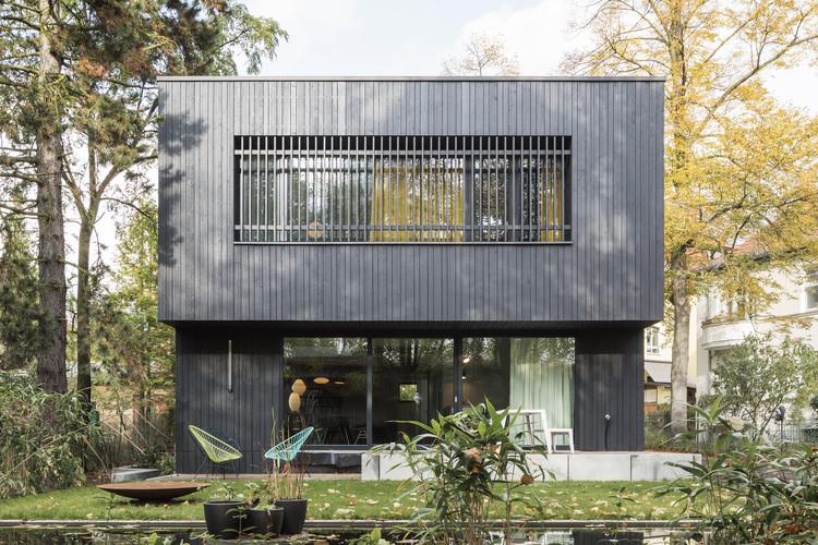 A28 House / SEHW Architektur, © Philipp Obkircher