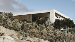 Point Nepean Residence / B.E Architecture