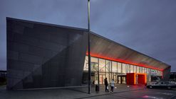 INTERSPAR Refurbishment / LAB5 architects