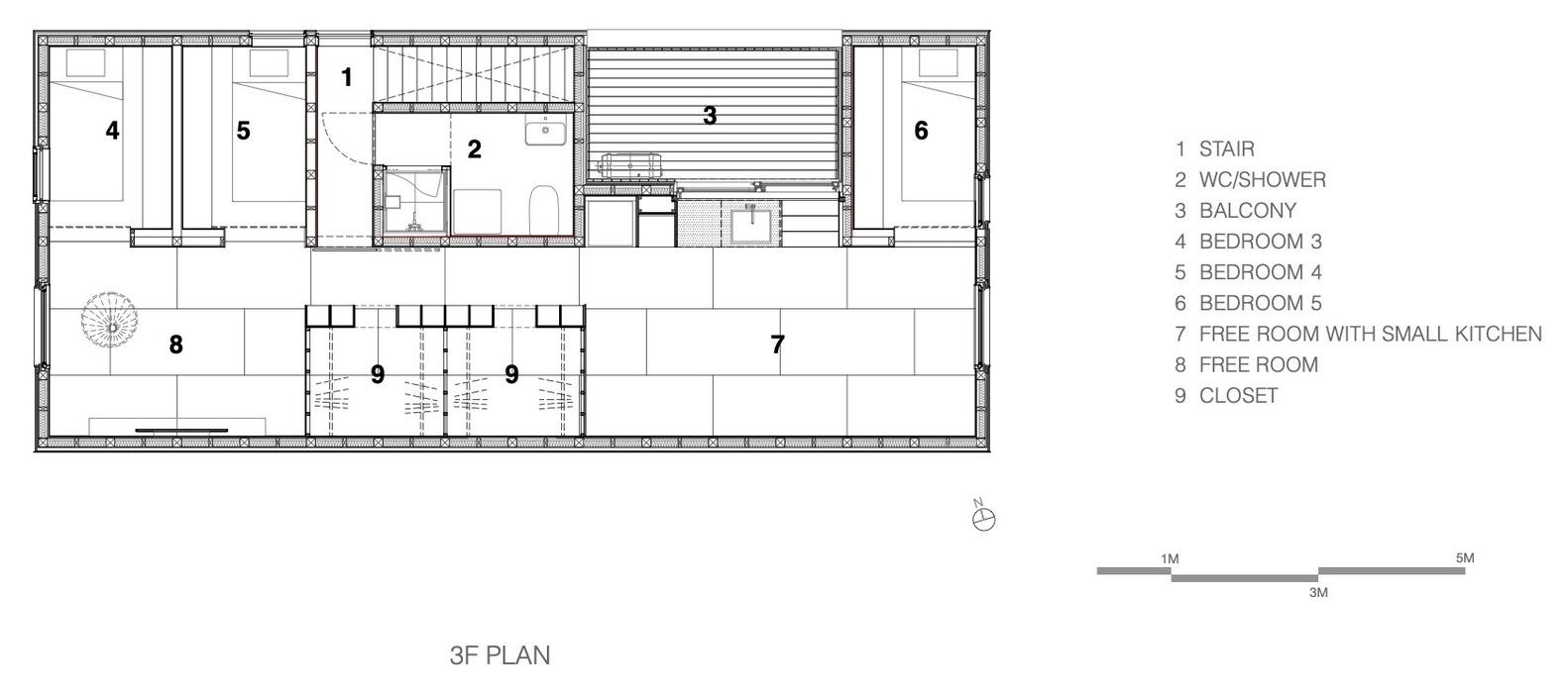 Tenhachi Architect & Interior
