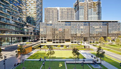 Central Park Public Domain / Turf Design Studio