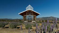Kooroomba Chapel  / Wilson Architects